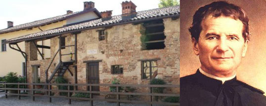 Don Bosco: B&B Ilmolino Alba In Piedmont
